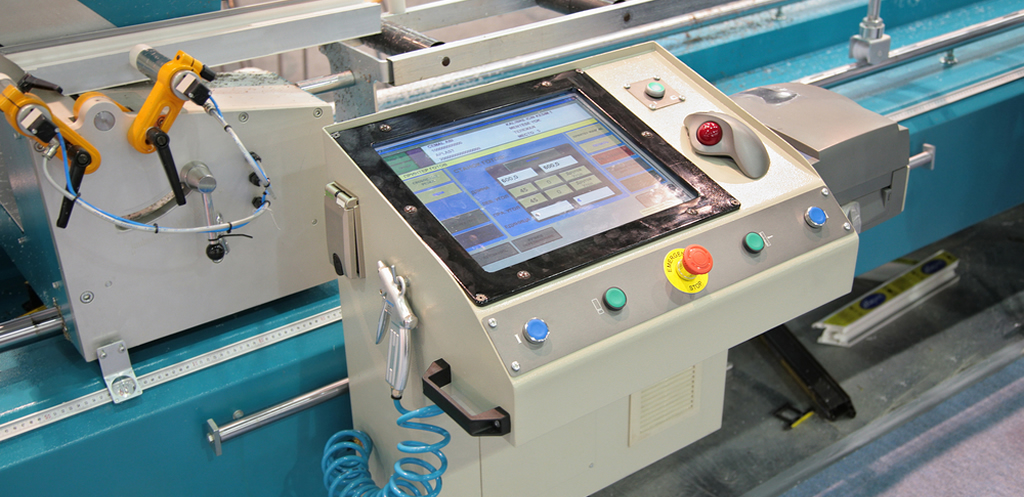 Precision, production rates, industrial quality: Your requirements, our automation.